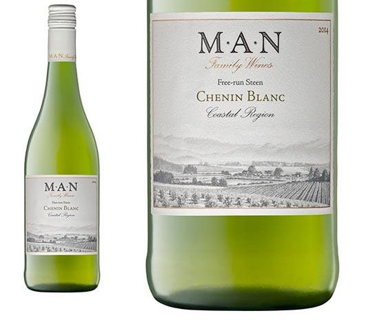 MAN Family Wines Chenin Blanc